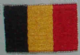Flag Patch - Belgium 04